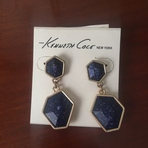 Brand new Kenneth Cole earrings